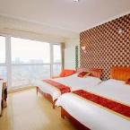 null Qingdao Charm Space Seaview Apartment