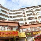 Hotel Exterior JUN hotels (Zhongying Street)