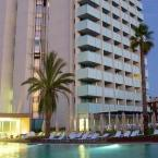 Exterior Aqualuz Troia Mar & Rio Family Hotel & Apartments - S.Hotels Collection