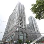 外观 Jinzi Apartment Hotel