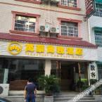外观 Wanhao Business Hotel