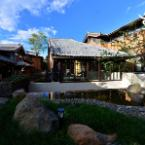 Exterior view Lijiang Trustay Heartisan Boutique Hotel & Resort