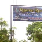 null Riparian Rest