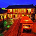 null Hotel Old City Bamboo Park