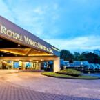 null Royal Wing & Spa Hotel