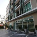 null The Sila Hotel