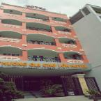 null Cholon Business Hotel