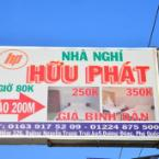 null Huu Phat Guesthouse