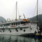 null Halong Classic Sail