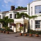 null Passford House Hotel