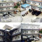 null Amelia Boarding House