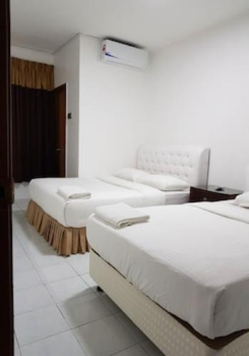 Featured Image Anjung Apartment 3BR 2