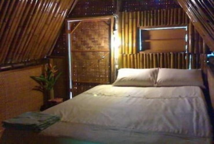 Guestroom Bamboo Country Lodge Chiang Mai