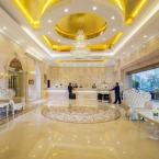 Featured Image Vienna Hotel Shanghai Jiading New City