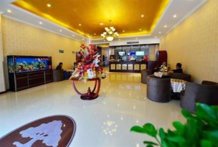 Featured Image Greentree Inn Xiongzhou Rd Express Hotel
