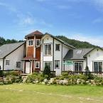 Featured Image Pyeongchang River Terrace Pension