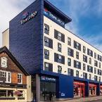 null Travelodge Eastleigh Central
