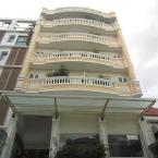 null Kelly Apartment Thao Dien