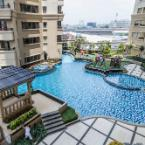 Featured Image 2BR Simple Look Mediterania Marina Residences Apartment