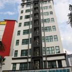 Featured Image City Comfort Hotel Chinatown
