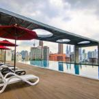 Other Lavish Suite with Rooftop Pool @ Pudu