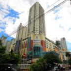 Exterior Thamrin City Cosmo Mansion 23CE by Mediapura