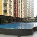 Swimming Pool 2BR Casablanca East Residences - Joe 2