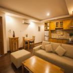 Other Merin City Suites Standard Apartment 1