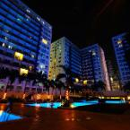 outdoor pool Studio 905 SEA Residences by StayHome Asia