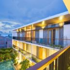 Other Tam House Villa Hotel Deluxe Apartment 3