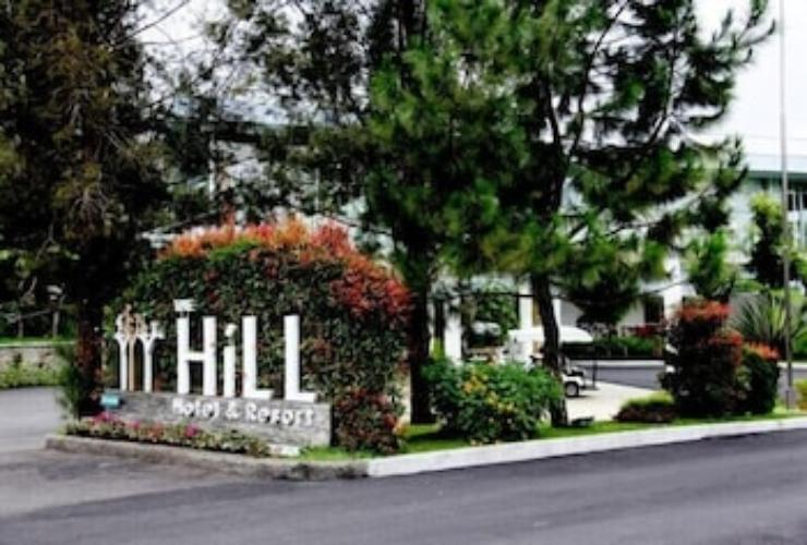 Featured Image The Hill Hotel & Resort Sibolangit