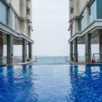 Featured Image Modern Studio Ancol Mansion Town Home Apartment