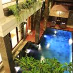 Foto Utama The Garga Beach Villas