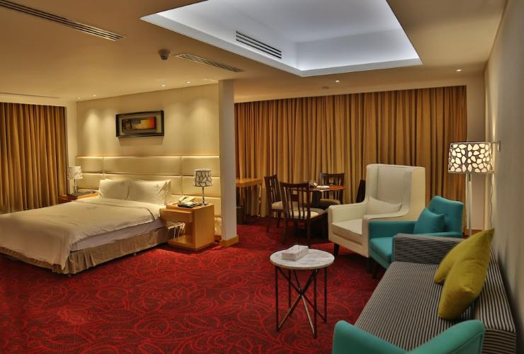 Dhaka Regency Hotel & Resort, Dhaka - Low Rates 2019 | Traveloka
