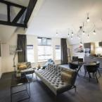 Featured Image DE BANK - short stay apartments