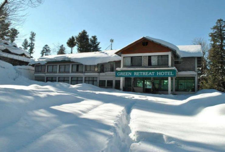 Featured Image Green Retreat Hotel