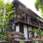 Featured Image Villa Lao Traditional House Hotel