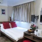 Featured Image Shanghai Red Hotel