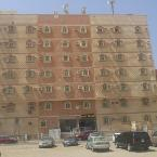 Featured Image helm jeddah Hotel Apartments
