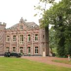 Featured Image B&B Castel 't Haantje