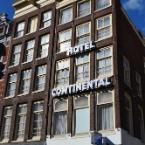 Featured Image Hotel Continental Amsterdam