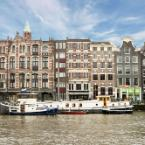 Featured Image Eden Hotel Amsterdam