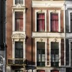 Featured Image The Hostel B&B Utrecht City Center
