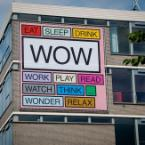 Featured Image WOW Hostel Amsterdam