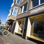 Featured Image Stayokay Utrecht Centrum - Hostel