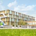Featured Image Holiday Inn Express Utrecht - Papendorp