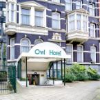 Featured Image Owl Hotel