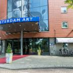 Featured Image WestCord Art Hotel Amsterdam 3