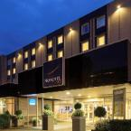 Featured Image Novotel Maastricht