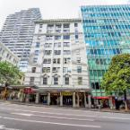 Featured Image Zodiak's Apartment close to Sky Tower